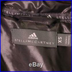 Adidas by Stella McCartney Coats & Jackets 280439 Grey XS