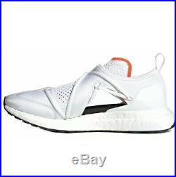 Adidas by Stella McCartney D97722 Women trainers white tech fabric UK 6