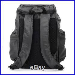 Adidas by Stella McCartney Recycled black backpack