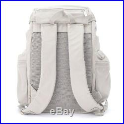 Adidas by Stella McCartney Recycled model backpack in beige