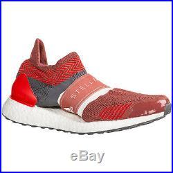 Adidas by Stella McCartney Sneaker damen ultraboost x 3d g28335 Rosso schuhe