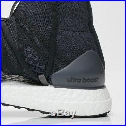 Adidas by Stella McCartney UltraBOOST X Mid BB6268 Core Black Women Size US 5
