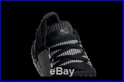 Adidas by Stella McCartney Ultraboost 20 S. Black/White Women EH1847