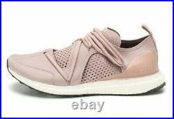Adidas by Stella McCartney Ultraboost T. S Blush Pink Women's 9.5US Shoes EF2132