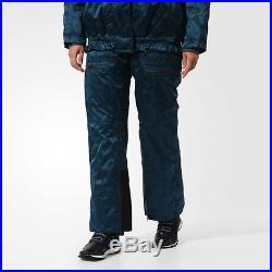 Adidas by Stella McCartney Winter Ski Gore-Tex Pants Floral Print Sport 34 4 S