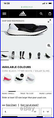 ca49b7c90b581 Adidas by Stella McCartney Women s Ultraboost X All TerrainTrainers size 3  uk