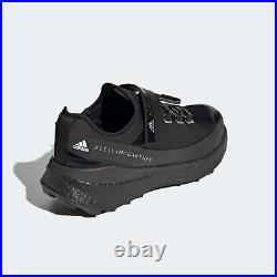 Adidas by Stella McCartney Womens Outdoor Boost RAIN. RDY Shoes black