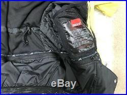 Adidas by Stella McCartney Yellow Insulated Ski Jacket Recco Small 32