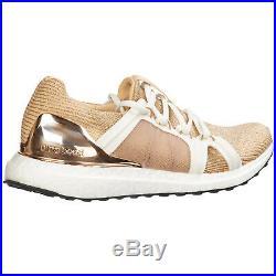 Adidas by Stella McCartney sneakers donna ultraboost G28331 oro scarpe sportive