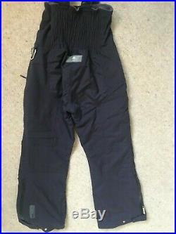 Adidas by Stella Mc cartney Ski Trousers Stalopettes size 36 regular length