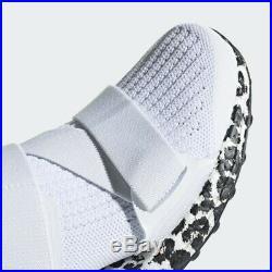 Adidas ultra boost X Stella McCartney White Leopard (W) Eu 42 / Uk 8