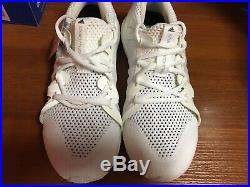 Adidas x Stella McCartney Ultra Boost Women's BB0820 Triple White Limited Rare