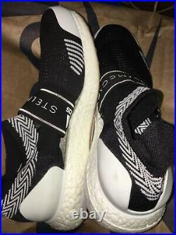 Adidas x Stella McCartney Ultra Boost X 3D Women's EF3842 Black Limited Rare
