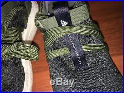 Adidas x Stella McCartney Ultra Boost X Parley Women's CG3685 Run Trainers Rare