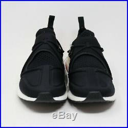 Adidas x Stella McCartney Ultraboost T. S. T Shoes Black Pink Womens Size 10