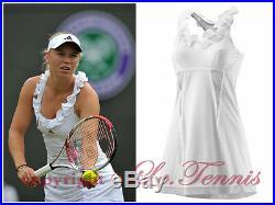 BNWT ADIDAS STELLA MCCARTNEY Tennis Skirt Athletic Dance Gym Golf Run Dress S