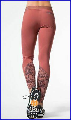 BNWT Adidas Stella McCartney Run 7/8 Tight Leggings Tennis Yoga Gym Pants S