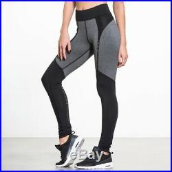 Bnwt Michi Dusk Leggings Adidas Suspender Stella Grey Mccartney Black Yoga Gym L