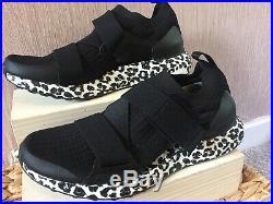 Ladies Adidas Stella McCartney Trainers Uk 5 Brand New Aa8