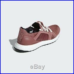 NEW Adidas Stella McCartney Ultraboost Shoes AC7565 Raw Pink Black NWOB Women's