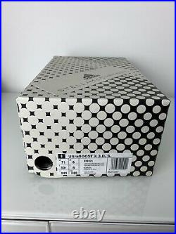 NEW STELLA McCARTNEY ADIDAS ULTRA BOOST X3. D. S UK7.5 SIZE 41.1/3 TRAINERS