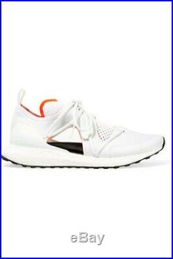 NIBAdidasStella McCartney UltraBoost T cutout neoprene sneakerWhite6-10