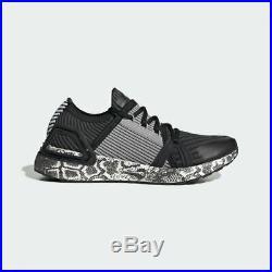 NIBAdidasUltraBoost 20S X Stella McCartneySneakerBlack Grey Snakeskin5.5-10