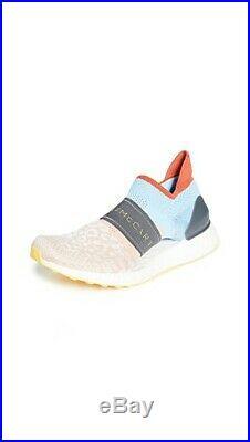 NIBAdidasUltraBoost X 3D Stella McCartneySneakerPowder grey yellow5.5-10