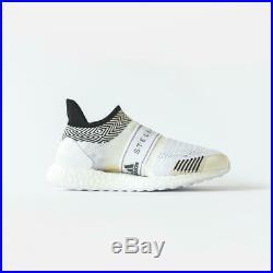 NIBAdidasUltraBoost X 3D Stella McCartneySneakerWhite Black5.5-9