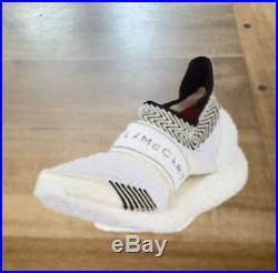 NIBAdidasUltraBoost X 3D Stella McCartneySneakerWhite Black6-10