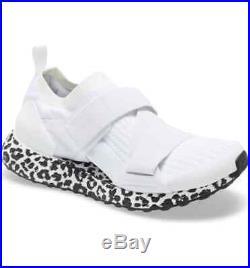 NIBAdidasUltraBoost X Stella McCartneySneakerWhite Leopard 6-10