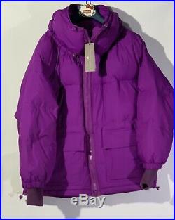 New Adidas Stella McCartney M Jacket Puffer Rrp 450$
