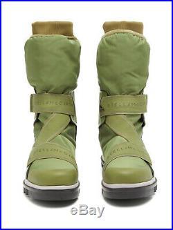 New G28341 Womens ADIDAS Stella McCartney Winterboot Shoes UK 5,5 -RRP 169.95