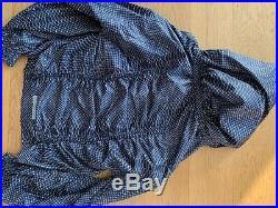 New with Tags Adidas Stella Mccartney running jacket Size M