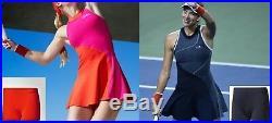 Nwt ADIDAS Stella McCartney Women Tennis Dress + SHORTS S Small M Medium L Large