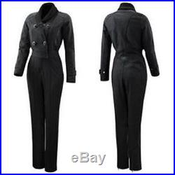 62289454240f RARE ADIDAS by STELLA McCARTNEY WS SKI ALL IN ONE JUMPSUIT Size Large NWOT