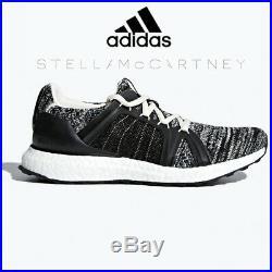 RRP 169£ Adidas UltraBOOST X Stella McCartney Parley UK 4.5 Womens Trainers Run