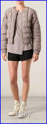 Rare Stella McCartney by adidas padded jacket, size s, new without tags