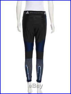 STELLA MCCARTNEY FOR ADIDAS High-Rise Active Leggings with Tags