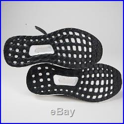 STELLA McCARTNEY / Adidas Black Ultra Boost Tennis Athletic Shoes size 7