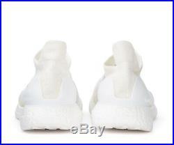 Sneaker Adidas Stella McCartney UltraBoost X 3D in weißer Textilie