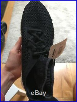 Stella McCartney Adidas Alphaedge 4D trainers