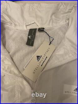Stella McCartney /Adidas Barricade women jacket size L
