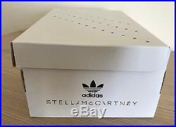 Stella McCartney Adidas Originals Stan Smith Women's Size 6 UK Trainers BNIB