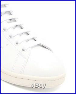 Stella McCartney Adidas Stan Smith Faux Leather Sneakers Trainers UK5 ASO Royal