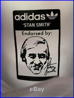 Stella McCartney Adidas Stan Smith nr. 39 UK 6 vegan sold out