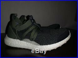 Stella McCartney Adidas Ultraboost X Parley Sneakers Size 38