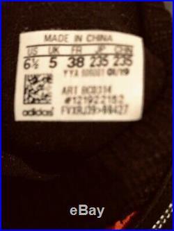 Stella McCartney Ladies Adidas UltraBoost X 3D Sneakers Trainers Size UK 5 Eu 38