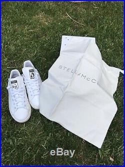 Stella McCartney / Stan Smith Adidas Ladies Designer Trainers / Shoes