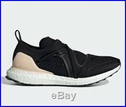 Stella McCartney X Adidas Ultraboost trainers core Black Size 5